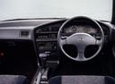 Фото авто Subaru Legacy 1 поколение, ракурс: торпедо
