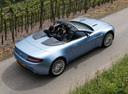 Фото авто Aston Martin Vantage 3 поколение [рестайлинг], ракурс: 225
