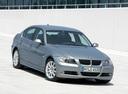Фото авто BMW 3 серия E90/E91/E92/E93, ракурс: 315 цвет: серебряный