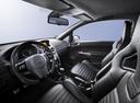 Фото авто Opel Corsa D [рестайлинг], ракурс: сиденье