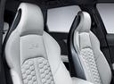 Фото авто Audi RS 4 B9, ракурс: сиденье
