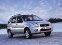 Фото авто Subaru Justy 3 (G3X), ракурс: 315