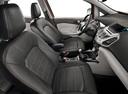 Фото авто Ford EcoSport 2 поколение, ракурс: элементы интерьера