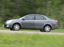 Фото авто Geely Vision 1 поколение, ракурс: 90