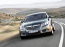 Фото авто Opel Insignia A,  цвет: серый