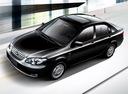 Фото авто BYD F3 1 поколение, ракурс: 45 цвет: черный