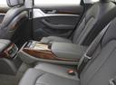 Фото авто Audi A8 D4/4H, ракурс: задние сиденья