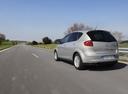 Фото авто SEAT Altea 1 поколение [рестайлинг], ракурс: 135