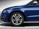 Фото авто Audi SQ5 8R, ракурс: боковая часть