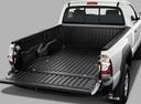 Фото авто Toyota Tacoma 2 поколение [рестайлинг], ракурс: багажник