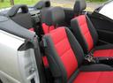 Фото авто Opel Astra Family/H [рестайлинг], ракурс: сиденье