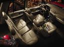 Фото авто Chevrolet TrailBlazer 1 поколение, ракурс: салон целиком
