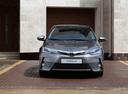 Фото авто Toyota Corolla E170 [рестайлинг],  цвет: серый