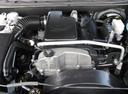 Фото авто Chevrolet TrailBlazer 1 поколение [рестайлинг], ракурс: двигатель