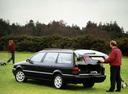 Фото авто Volkswagen Passat B4, ракурс: 135