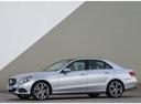 Фото авто Mercedes-Benz E-Класс W212/S212/C207/A207 [рестайлинг], ракурс: 90 цвет: серебряный