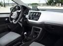 Фото авто Volkswagen Up 1 поколение, ракурс: торпедо