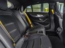 Фото авто Mercedes-Benz AMG GT C190 [рестайлинг], ракурс: задние сиденья