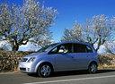 Фото авто Opel Meriva 1 поколение, ракурс: 90