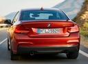 Фото авто BMW 2 серия F22/F23 [рестайлинг], ракурс: 135 цвет: оранжевый
