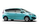 Фото авто Toyota Passo Sette 1 поколение, ракурс: 270