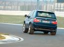 Фото авто BMW X5 E53 [рестайлинг], ракурс: 135 цвет: синий