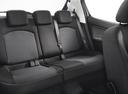 Фото авто Peugeot 206 2 поколение, ракурс: задние сиденья