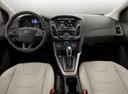 Фото авто Ford Focus 3 поколение [рестайлинг], ракурс: торпедо