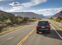 Фото авто Mercedes-Benz GLS-Класс X166, ракурс: 180 цвет: черный
