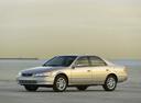 Фото авто Toyota Camry XV20 [рестайлинг], ракурс: 45