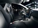 Фото авто Renault Zoe 1 поколение, ракурс: салон целиком
