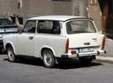 Фото авто Trabant P 601 1 поколение, ракурс: 225