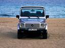 Фото авто Mercedes-Benz G-Класс W463,
