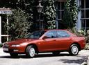 Фото авто Mazda Xedos 6 1 поколение, ракурс: 90