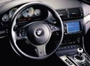 Фото авто BMW M3 E46, ракурс: торпедо
