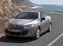 Фото авто Renault Megane 3 поколение, ракурс: 45