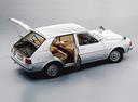 Фото авто Mazda Familia FA, ракурс: 225