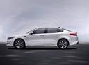 Новый Kia Optima, белый металлик, 2017 года выпуска, цена 1 499 900 руб. в автосалоне