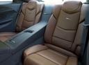 Фото авто Cadillac ELR 1 поколение, ракурс: задние сиденья