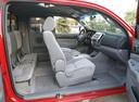 Фото авто Toyota Tacoma 2 поколение, ракурс: салон целиком