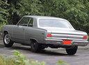 Фото авто Chevrolet Chevelle 1 поколение [рестайлинг], ракурс: 135