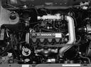 Фото авто Nissan Sunny B12, ракурс: двигатель