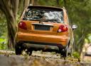 Фото авто Chevrolet Spark M150,