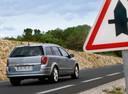 Фото авто Opel Astra H, ракурс: 225