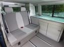 Фото авто Volkswagen California T6, ракурс: задние сиденья