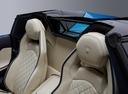 Фото авто Lamborghini Aventador 1 поколение [рестайлинг], ракурс: сиденье
