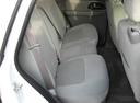 Фото авто Chevrolet TrailBlazer 1 поколение, ракурс: задние сиденья