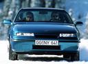 Фото авто Opel Calibra 1 поколение,