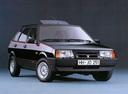 Фото авто ВАЗ (Lada) 2109 1 поколение, ракурс: 315