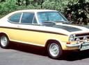 Фото авто Opel Kadett B, ракурс: 315 цвет: желтый